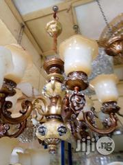 6 In 1 Chandeliers Light | Home Accessories for sale in Lagos State, Ikotun/Igando