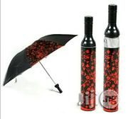 Wine Bottle Umbrella | Clothing Accessories for sale in Lagos State, Surulere