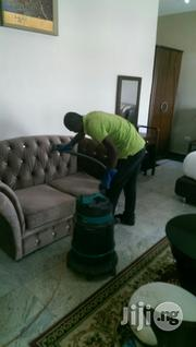 Perfect Professional Upholstery Cleaning Services In Lagos | Cleaning Services for sale in Lagos State, Ikoyi