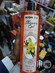 Active Plus Whitening Shower Gel 1200ml | Bath & Body for sale in Lagos State