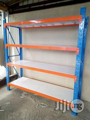Semi Heavy Duty Warehouse Rack | Store Equipment for sale in Lagos State, Agege