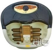Zion Foot Bath Massager | Massagers for sale in Lagos State, Lagos Island
