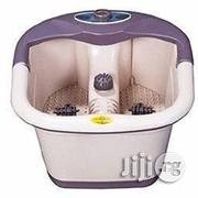 Nicky Clarke Foot Bath Massager | Massagers for sale in Lagos State, Lagos Mainland