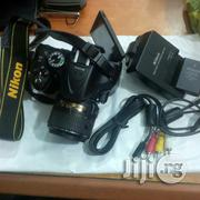 Nikon D5300 Clean | Photo & Video Cameras for sale in Lagos State, Ikeja