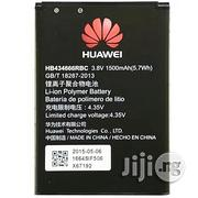 Huawei HB434666RBC Battery For Potable Mobile Mifi Wifi | Networking Products for sale in Lagos State, Ikeja