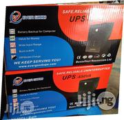 Ever Good Ups-650va | Computer Hardware for sale in Lagos State, Ikeja