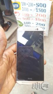 HTC One (M8) 16 GB Gold | Mobile Phones for sale in Lagos State, Ikeja