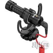 Rode Videomicro Compact On-camera Microphone | Audio & Music Equipment for sale in Lagos State, Ikeja
