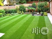 Used Synthetic Grass Available For Sale | Garden for sale in Lagos State, Ikeja