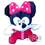 Minnie Mouse Plush Teddy Bear 50% OFF | Toys for sale in Lagos State, Surulere