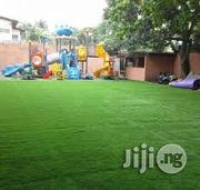 Fairly Used Artificial Grass/Turf For Sale | Garden for sale in Lagos State, Ikeja