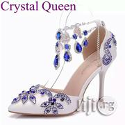 Women's Dinner/Bridal Pump | Wedding Wear for sale in Lagos State, Lagos Mainland