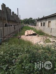 Half Plot of Land at Peace Estate Sholuyi, Gbagada For Sale With Reg. Title. | Land & Plots For Sale for sale in Lagos State, Gbagada