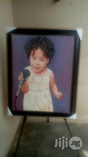 Artwork: Make Your Realistic Portrait Paintings. 2ftx2½Ft | Arts & Crafts for sale in Lagos State, Lekki Phase 2