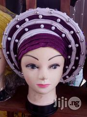 2 Layer Auto Gele | Clothing for sale in Lagos State, Ojodu