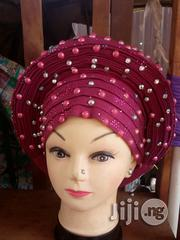 Ready to Tie Auto Gele   Clothing Accessories for sale in Lagos State, Ojodu