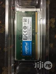 8gb DDR4 Laptop Memory | Computer Hardware for sale in Lagos State, Alimosho