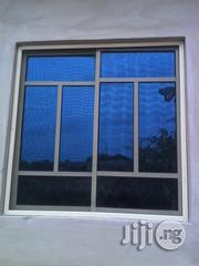 Sliding Windows With Mosquito Nets | Windows for sale in Lagos State, Ifako-Ijaiye