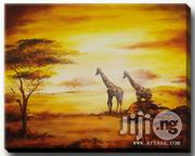 Sunsets Hand Painted | Home Accessories for sale in Cross River State, Calabar
