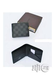 Louis Vuitton LV Wallet Original Quality Designer | Bags for sale in Lagos State, Surulere