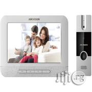 Hikvision Video Door Phone | Home Appliances for sale in Lagos State, Ikeja