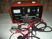 JUBA GIANT Battery Charger With Booster 50 Amps 12V / 24V | Vehicle Parts & Accessories for sale in Lagos State, Surulere