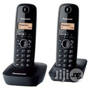 Panasonic Wireless Intercom Cordless Phone 2 Pieces | Home Appliances for sale in Lagos State, Ikeja