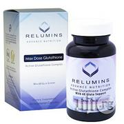 Advance Active Glutathione Whitening Capsules With 6X Booster Effect | Skin Care for sale in Abuja (FCT) State, Wuse 2