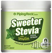 Sweeter Stevia - 128g | Feeds, Supplements & Seeds for sale in Lagos State, Amuwo-Odofin