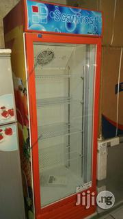 Scanfrost Display Fridge. | Store Equipment for sale in Lagos State, Ojo