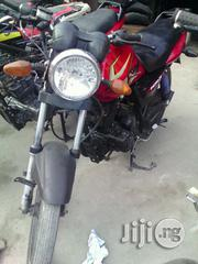 Degab 200cc Motorcycle 2017 | Motorcycles & Scooters for sale in Lagos State, Ikeja