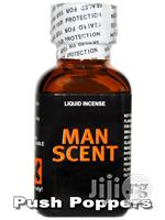 Poppers. Man Scent 24ml | Sexual Wellness for sale in Lagos State, Surulere