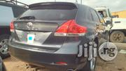 Toyota Venza V6 2009 Gray | Cars for sale in Lagos State, Lagos Mainland