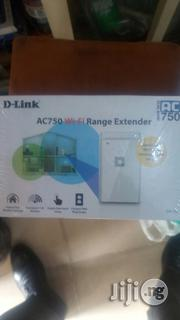 Dlink AC750 Wifi Range Extender   Networking Products for sale in Lagos State, Ikeja