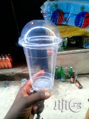 Disposable Cup With Cover | Manufacturing Materials & Tools for sale in Lagos State, Ojo