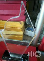 Acrylics Plaque Award | Arts & Crafts for sale in Lagos State, Ikeja