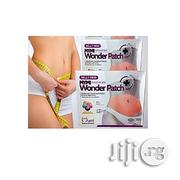 Mymi Fast Action Belly Slimming Patch- 3packs | Tools & Accessories for sale in Lagos State, Agege