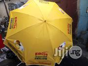 Advertise Your Brand With Customized Umbrellas | Computer & IT Services for sale in Lagos State, Ikeja