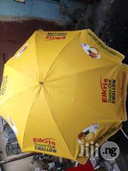 Customized Umbrellas For Brand Promotion On Bethelmendels | Computer & IT Services for sale in Lagos State, Ikeja