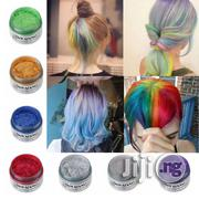 Professional One-Time DIY Hair Color Wax Dye | Hair Beauty for sale in Lagos State, Alimosho