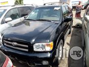 Nissan Pathfinder 2002 LE AWD SUV (3.5L 6cyl 4A) Black | Cars for sale in Lagos State, Apapa