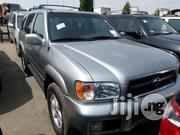 Nissan Pathfinder Automatic 2001 Silver | Cars for sale in Lagos State, Apapa
