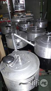 Commercial Manual Popcorn Machine For Mass Production | Restaurant & Catering Equipment for sale in Edo State, Benin City