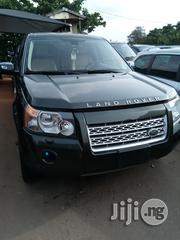 Tokunbo Land Rover LR2 2009 Green | Cars for sale in Lagos State, Apapa