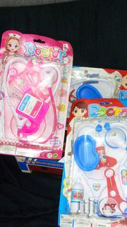 Kiddies Doctor Set | Toys for sale in Rivers State, Port-Harcourt