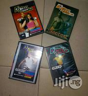 Aerobic CD Plate | CDs & DVDs for sale in Lagos State, Ikeja
