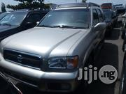 Nissan Pathfinder 2003 LE RWD SUV (3.5L 6cyl 4A) Gold | Cars for sale in Lagos State, Apapa