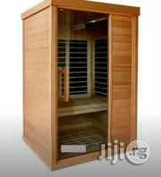 2 User Sauna Board | Building & Trades Services for sale in Lagos State, Ikeja
