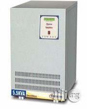 Microtek 5.5kva/48v Pure Sine Wave Inverter | Electrical Equipments for sale in Lagos State, Ikeja