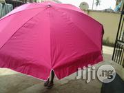 Order For Outdoor Umbrellas Branded With Business Name | Computer & IT Services for sale in Lagos State, Ikeja